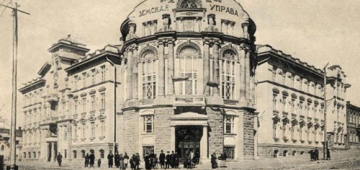 Александровск - одна из страниц  истории города Запорожья! -  ( пешеходная экскурсия - 60 грн) с 9.00 -12.00 ч